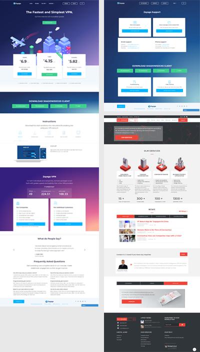 UX UI Design - Fixy Creative
