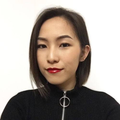 Sabrina Fan - Fixy Creative